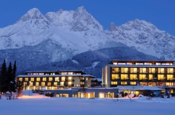 Gewinne einen Wellness- & Genussurlaub im Salzburger Land